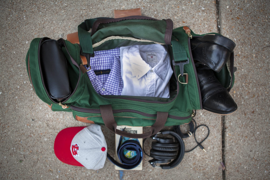 how-to-pack-weekend-vacation